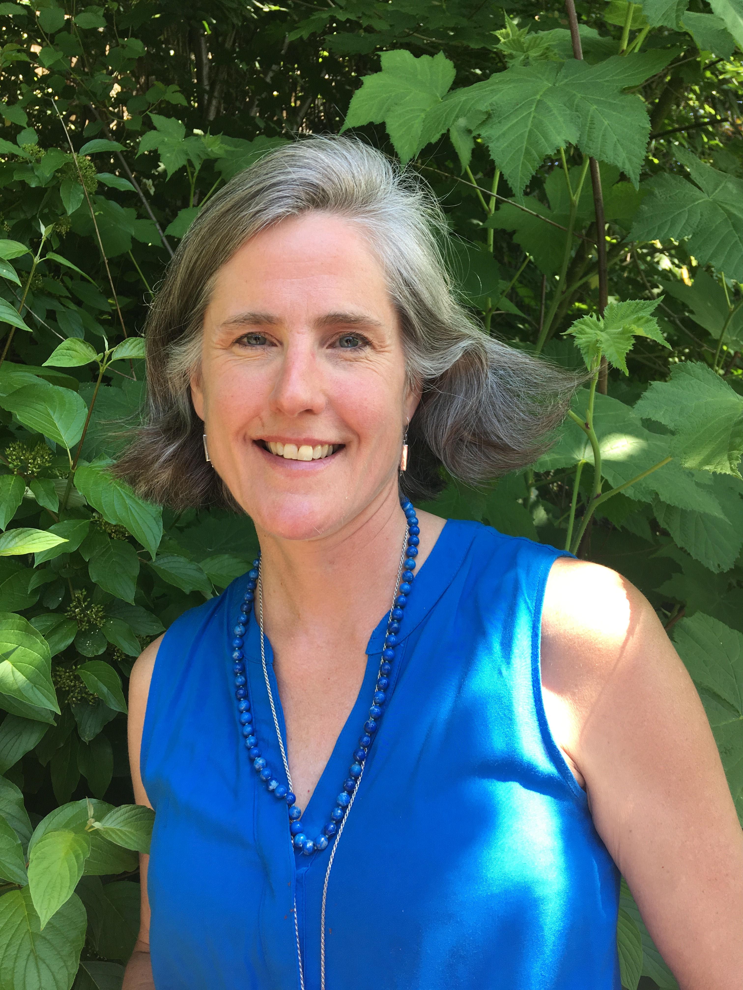 Attorney Gail Vore